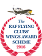 The RAF Flying Clubs' Association Wings Scheme