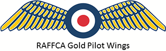 RAF Flying Clubs Wings Award Scheme